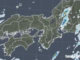 雨雲レーダー(2020年09月08日)