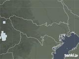 雨雲レーダー(2020年09月09日)