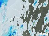 2020年09月09日の岐阜県の雨雲レーダー