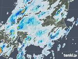 雨雲レーダー(2020年09月10日)