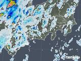 2020年09月11日の東海地方の雨雲レーダー