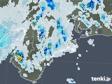 雨雲レーダー(2020年09月11日)