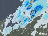 2020年09月13日の新潟県の雨雲レーダー