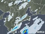 雨雲レーダー(2020年09月13日)