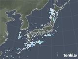 雨雲レーダー(2020年09月15日)