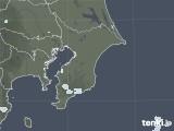 2020年09月15日の千葉県の雨雲レーダー