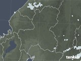 2020年09月16日の岐阜県の雨雲レーダー