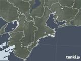 雨雲レーダー(2020年09月19日)