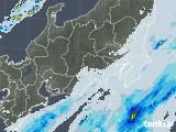 雨雲レーダー(2020年09月20日)