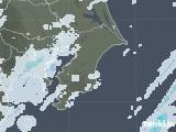 2020年09月26日の千葉県の雨雲レーダー