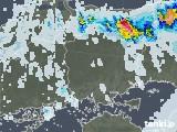 雨雲レーダー(2020年09月26日)