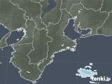 雨雲レーダー(2020年09月28日)