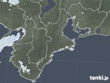 雨雲レーダー(2020年09月30日)