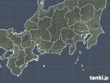 2020年10月02日の東海地方の雨雲レーダー