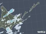 雨雲レーダー(2020年10月03日)