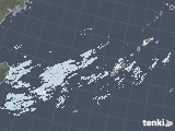 雨雲レーダー(2020年11月30日)