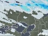 2020年12月16日の兵庫県の雨雲レーダー