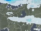 2020年12月30日の滋賀県の雨雲レーダー