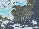 雨雲レーダー(2020年12月31日)
