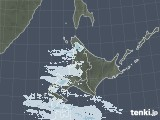 雨雲レーダー(2021年01月01日)
