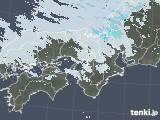 2021年01月01日の近畿地方の雨雲レーダー