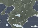 雨雲レーダー(2021年02月13日)