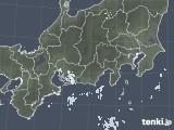 雨雲レーダー(2021年03月01日)