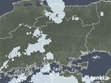 雨雲レーダー(2021年03月04日)