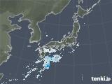 2021年03月09日の雨雲レーダー