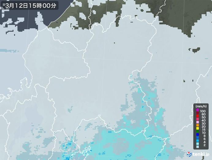 岐阜 雨雲 レーダー 岐阜県雨雲レーダー, 岐阜県の雨雲の動き
