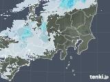 2021年03月16日の関東・甲信地方の雨雲レーダー