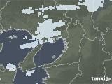 雨雲レーダー(2021年03月20日)