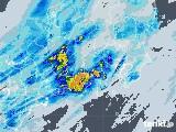 2021年03月21日の関東・甲信地方の雨雲レーダー