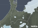雨雲レーダー(2021年03月25日)