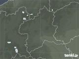 2021年03月29日の群馬県の雨雲レーダー