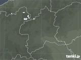2021年04月01日の群馬県の雨雲レーダー