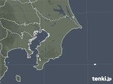 2021年04月01日の千葉県の雨雲レーダー
