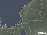 雨雲レーダー(2021年04月01日)