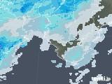2021年04月04日の和歌山県の雨雲レーダー