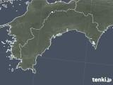 雨雲レーダー(2021年04月07日)