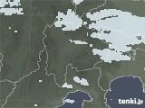 2021年04月08日の山梨県の雨雲レーダー
