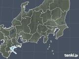 雨雲レーダー(2021年04月12日)