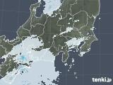 雨雲レーダー(2021年04月16日)
