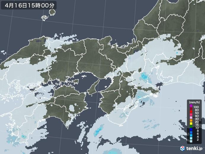 雨雲 レーダー 地方 近畿 東海・近畿の雨雲の様子:朝日新聞デジタル