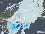 2021年04月28日の近畿地方の雨雲レーダー