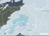 2021年04月28日の兵庫県の雨雲レーダー