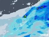 2021年04月29日の鹿児島県(奄美諸島)の雨雲レーダー