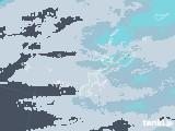 2021年04月29日の沖縄県の雨雲レーダー