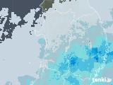 2021年04月29日の秋田県の雨雲レーダー