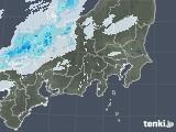 雨雲レーダー(2021年04月30日)